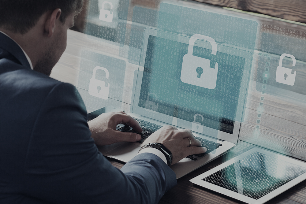 Information security: benefits when establishing this policy in the company